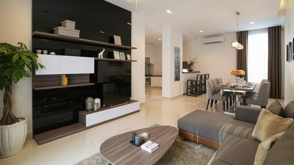 Lựa chọn vị trí của căn hộ chung cư sao cho phù hợp và hợp phong thủy